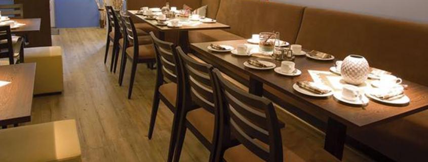 City Hotel Unser Restaurant