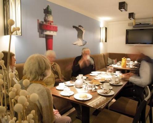 City Hotel Bremerhaven Speisekarte